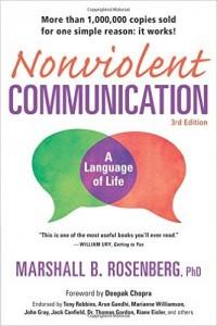 Nonviolent Communication Marshall B Rosenberg